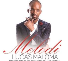 Lucas Maloma - Re Loboha Mohau (feat. Oupa)